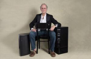 Bob Katz PSI Audio