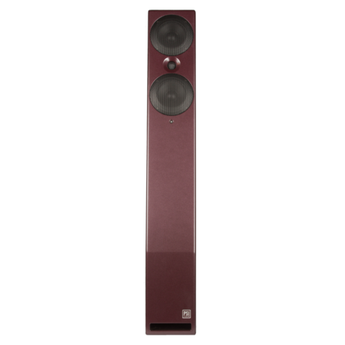 PSI Audio A215-M Red