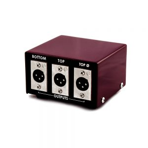 Vanguard Audio Labs V44S