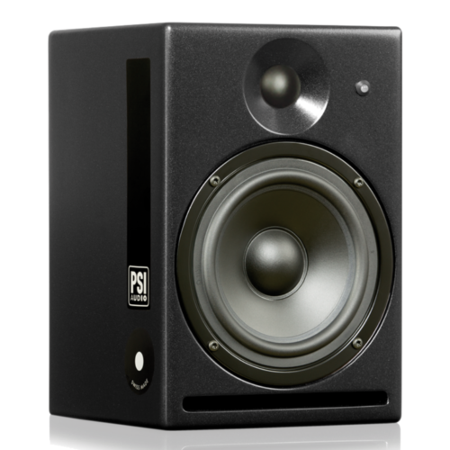 PSI Audio A14-M Studio Black