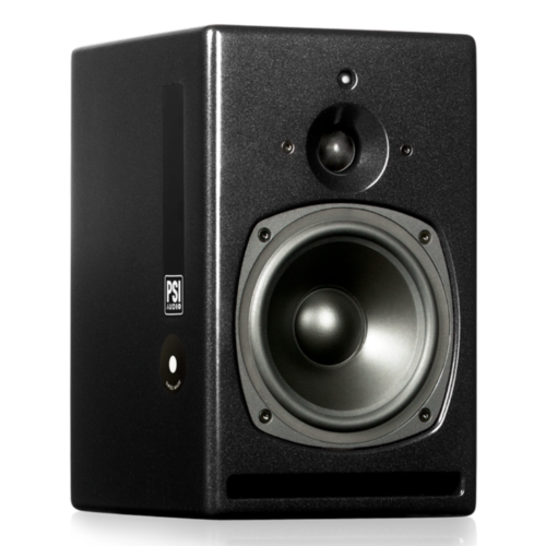 PSI Audio A17-M Black