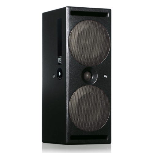 PSI Audio A214-M Black