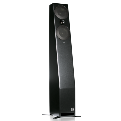 PSI Audio A215-M Black