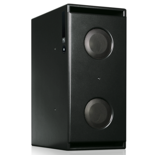PSI Audio A225-M Black