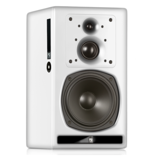 PSI Audio A23-M White