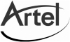Artel Logo for Products